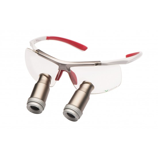 Loepbril plastisch chirurg