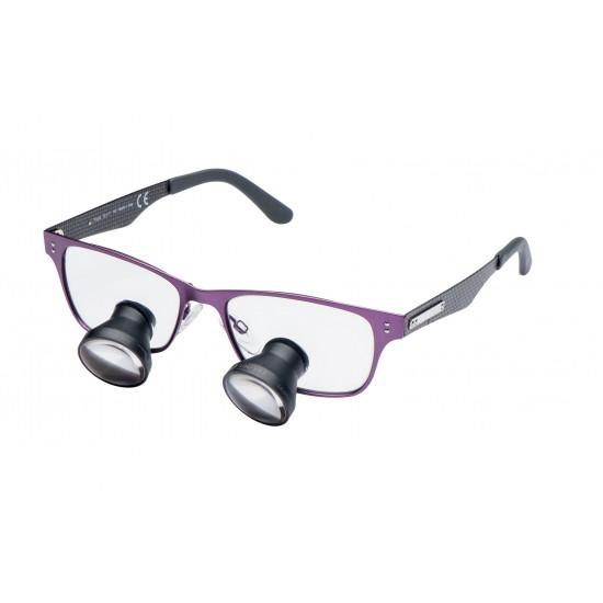 Loepbril mondhygiënist