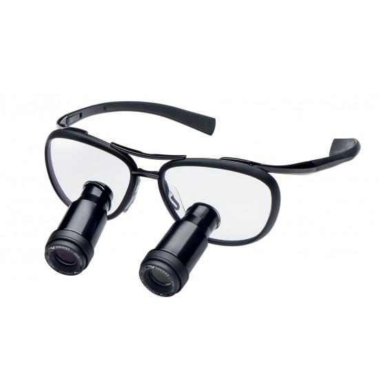 ITA loepbril prisma Black Edition