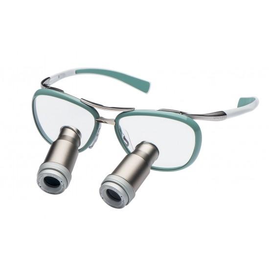 loepbril parodontoloog