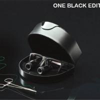 Black Edition stijl