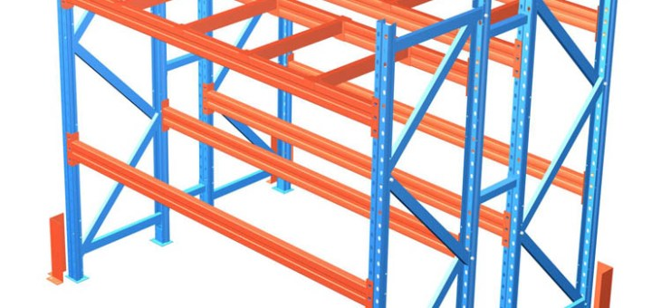 PALLET STORAGE – Better ways to manage and use your warehouse pallet storage space