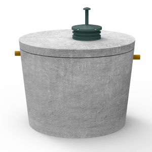 Septic Tanks – a brief introduction