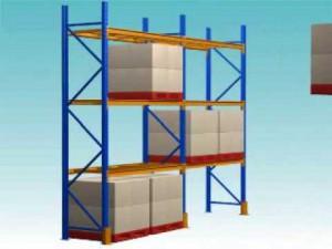 single deep pallet racking | pallet racking types | pallet racks