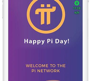 Pi Network – The new Crypto currency,  This is how a block chain like Bitcoin starts