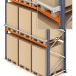 Pallet racking | the components that make up all types of pallet rack systems