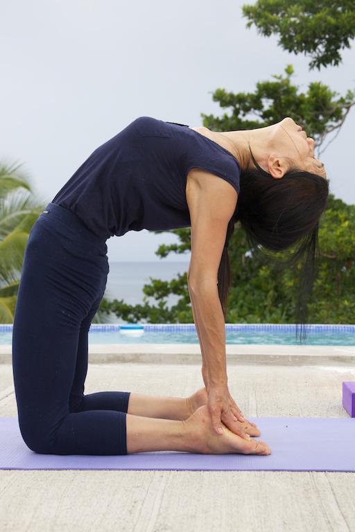 Moha Jenny Wong   Iyengar Yoga   Tai Chi   Pilates   iWellbeing   Milton Keynes