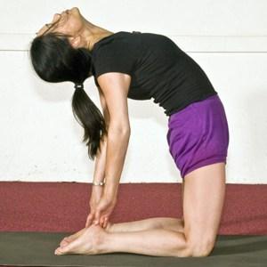 iyengar yoga moha wong
