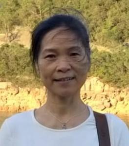 Mo Ha Wong