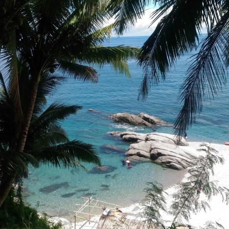 Exploring Surigao City: Sea Breeze Paradiso Resort in Sibale Island