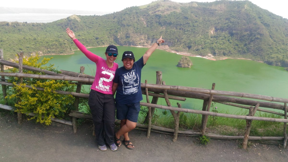 Taal Volcano: Guide to Hiking (or Horseback Riding) to the Crater Lake
