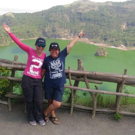 Wandering Around Mainit, Surigao del Norte