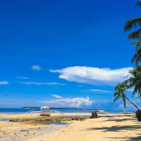 Quick Day Trip to Kabujuan Islet in Claver, Surigao del Norte