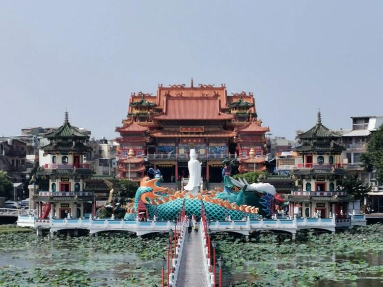 Ciji Temple