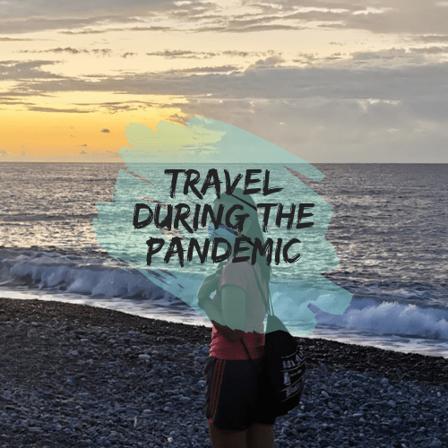 Posts about Travel During the Pandemic