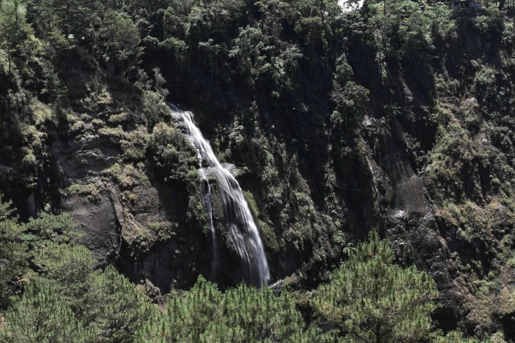 Sodpac Falls