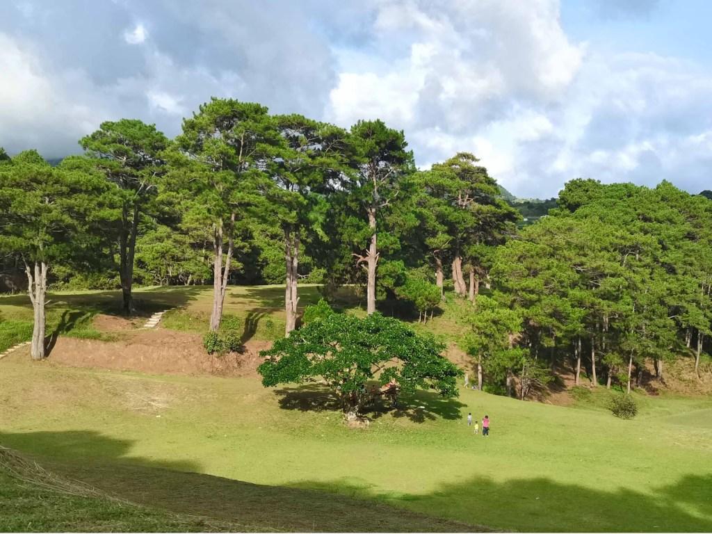 Lepanto Golf Course