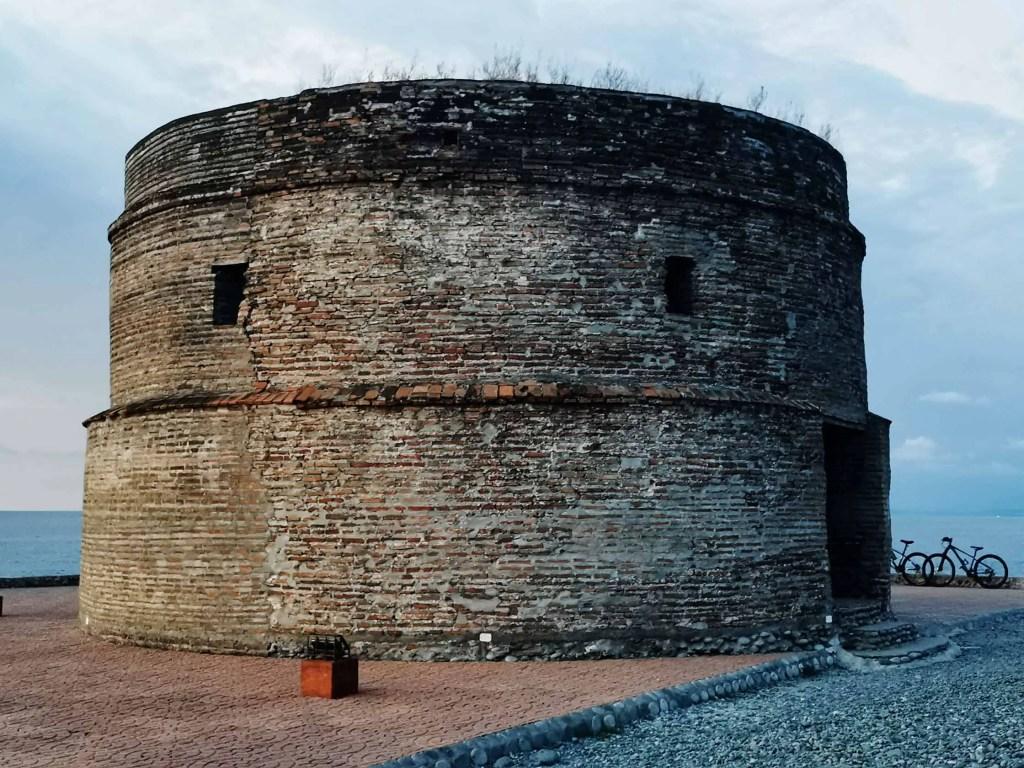 Watchtowers of La Union
