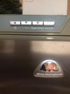 وايت وستنجهاوس غسالة اطباق