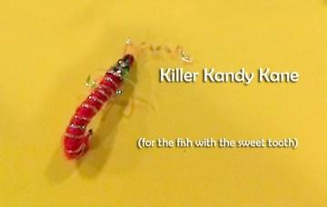 aKiller Kandy Kane