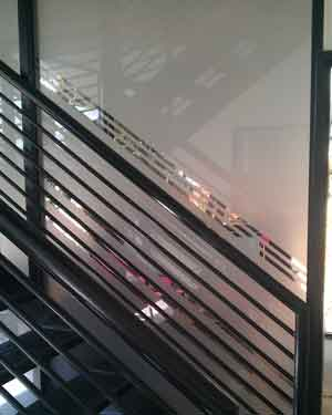 Adelaide Commercial Window Films