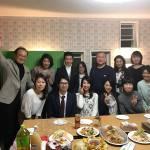 2017年1月24日池川明先生愛の子育て塾9期第1講座