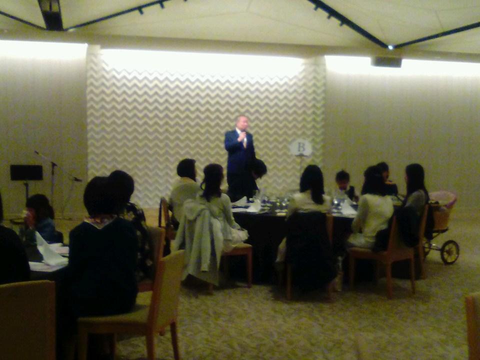 20181118171952 - 一般社団法人日本胎内記憶教育協会創立一周年記念大会&パーティ