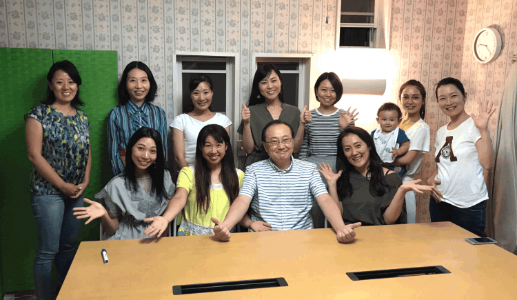 2018kosodate13 1 - 愛の子育て塾第16期、17期の日程が決まりました。