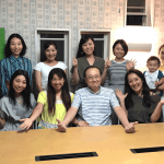 2018kosodate13 - 2018年8月23日愛の子育て塾第13期第1講座開催しました。