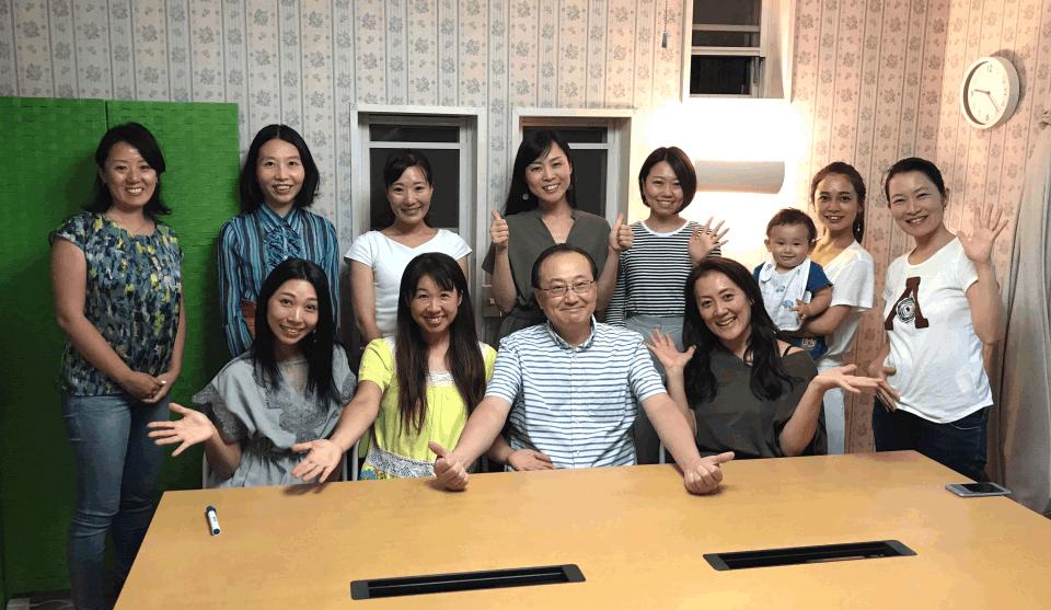 2018kosodate13 - 愛の子育て塾第13期