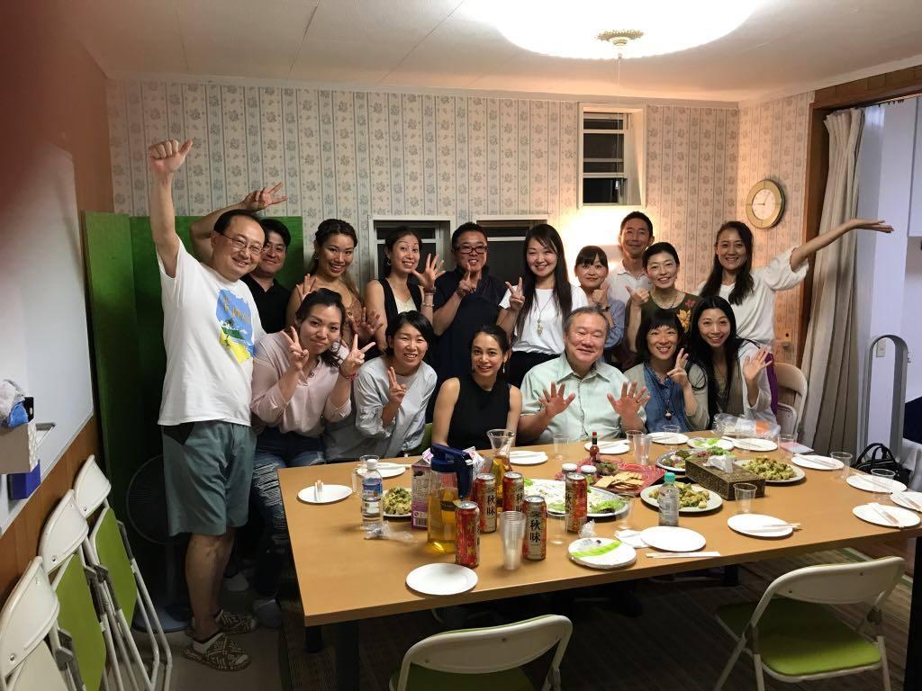 21122964 1527216374012547 2097281223 o - 2017年8月24日池川明先生愛の子育て塾11期第1講座開催しました。