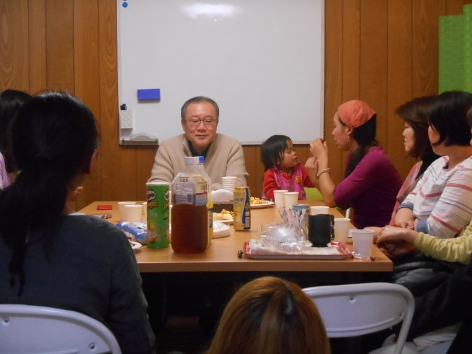 DSCN3824 1 - 愛の子育て塾第4期(2015年2月~3月)