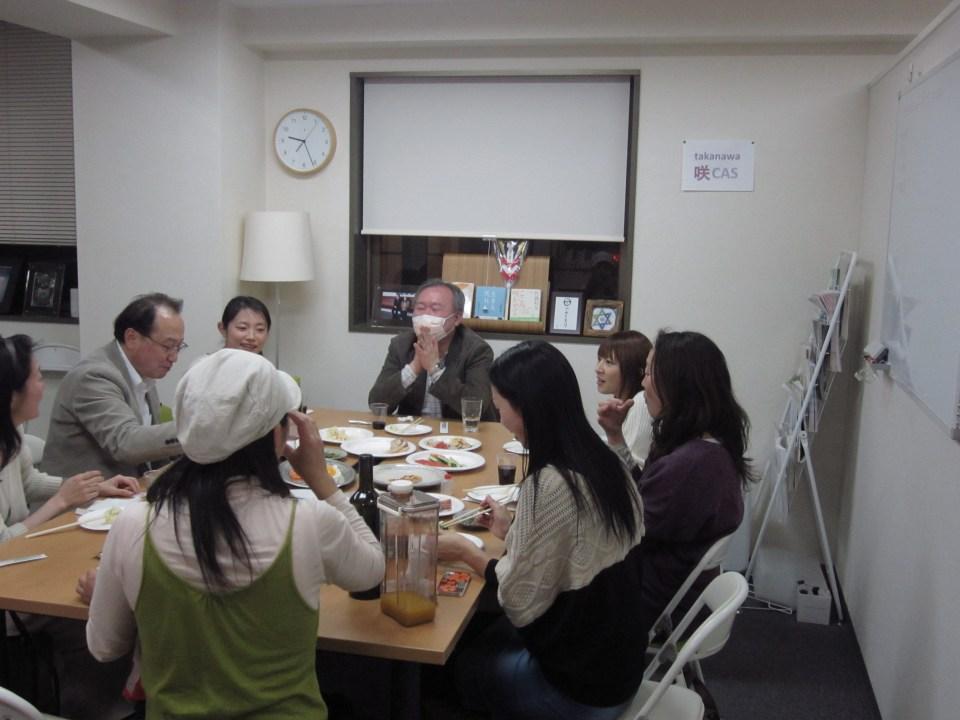 池川明先生愛の子育て塾