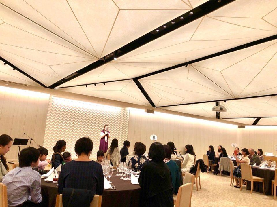 o1080080914306165171 - 一般社団法人日本胎内記憶教育協会創立一周年記念大会&パーティ