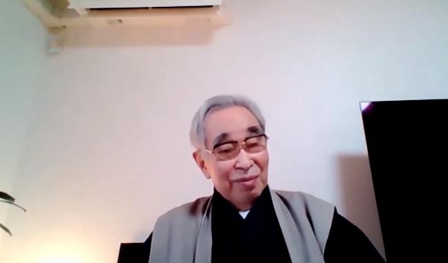 行徳先生からのメッセージ(最新の講演から)