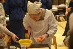 38 large - 2016年4月25日、佐藤初女先生を偲ぶ会開催しました。