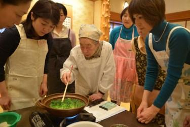 59 large - 2016年4月25日、佐藤初女先生を偲ぶ会開催しました。