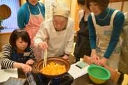 65 large - 2016年4月25日、佐藤初女先生を偲ぶ会開催しました。