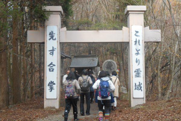 DSCN2196 600x400 - 限定2名での募集になります。平成30 年『平成最後の秋』に巡る女神ツアー~日本の女神の源流を訪ねて~