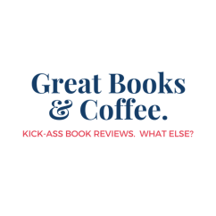 GreatBooks&Coffee | Kick-Ass Book Reviews Transp.