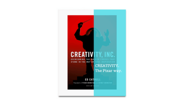 book review of Creativity, Inc. by Ed Catmull - Greatbooks&coffee Kick-Ass book reviews