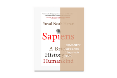 book review of harari's book Sapiens a brief history of humankind by greatbooks&coffee, the kick-ass book reviews blog