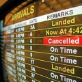 Your flight got cancelled, now what?