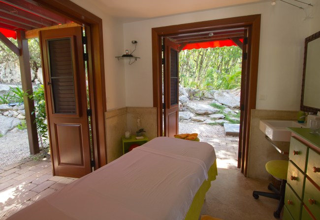 Review: Belmond La Samanna