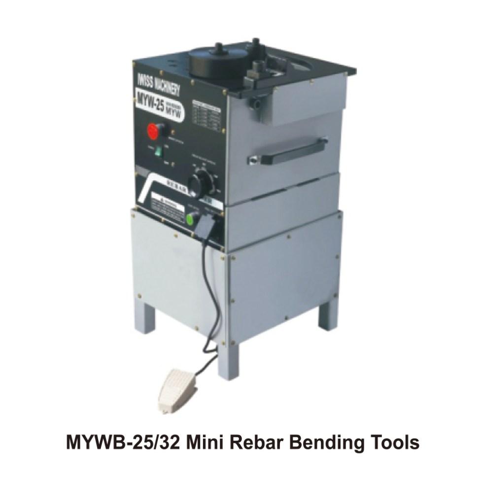 IWISS-Rebar-Bending-Cutting-Tool-MYWB-25-32-Mini-Rebar-Bending-Tools