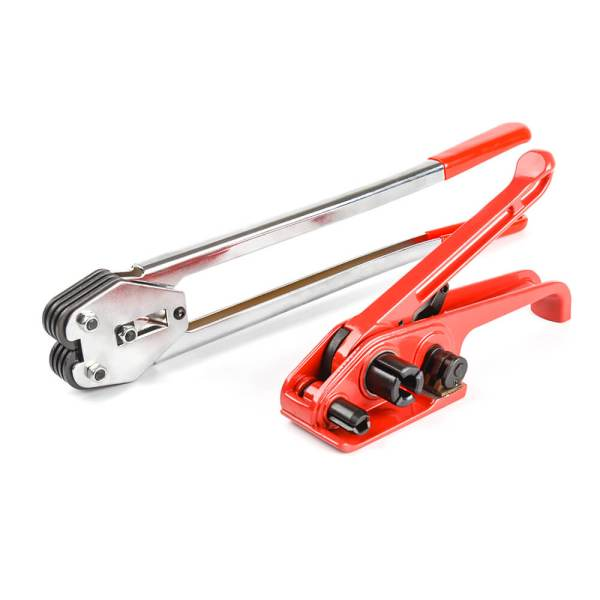 SD330 strapping tool