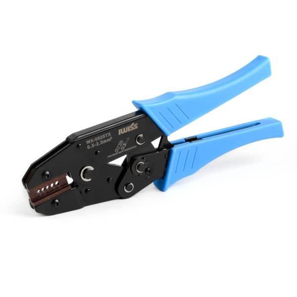 WX-0525TX Crimping Tool