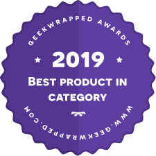2019 best product review