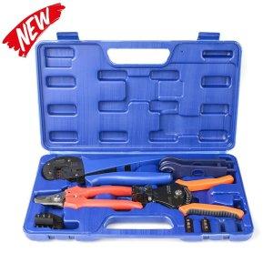 Solar Crimping Tool Kit