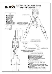 IWISS-KG1096-Instruction